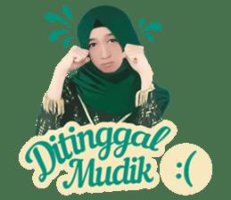 JKT48 Ramadhan sticker #11904334