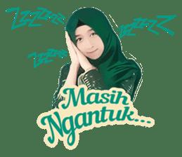JKT48 Ramadhan sticker #11904335