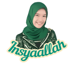 JKT48 Ramadhan sticker #11904336