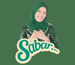 JKT48 Ramadhan sticker #11904337
