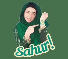 JKT48 Ramadhan sticker #11904339