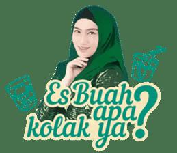 JKT48 Ramadhan sticker #11904342