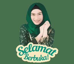 JKT48 Ramadhan sticker #11904343