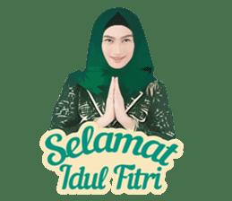 JKT48 Ramadhan sticker #11904344