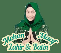 JKT48 Ramadhan sticker #11904346