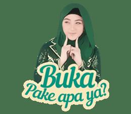JKT48 Ramadhan sticker #11904348