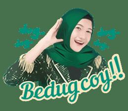 JKT48 Ramadhan sticker #11904355