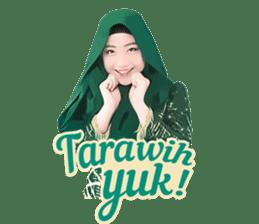 JKT48 Ramadhan sticker #11904357