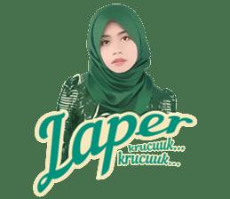 JKT48 Ramadhan sticker #11904358