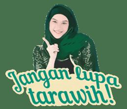 JKT48 Ramadhan sticker #11904359