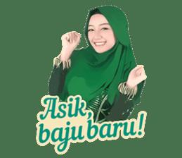 JKT48 Ramadhan sticker #11904362