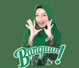 JKT48 Ramadhan sticker #11904363
