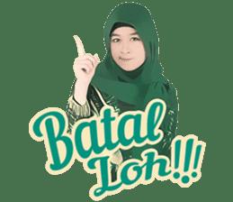 JKT48 Ramadhan sticker #11904364