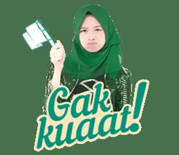 JKT48 Ramadhan sticker #11904367