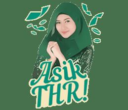 JKT48 Ramadhan sticker #11904369