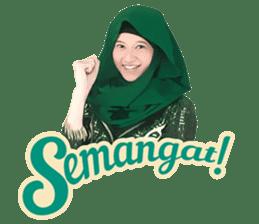 JKT48 Ramadhan sticker #11904371