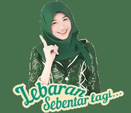 JKT48 Ramadhan sticker #11904372
