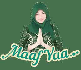 JKT48 Ramadhan sticker #11904373
