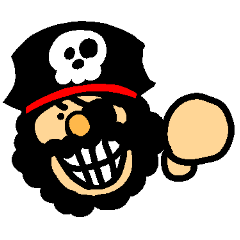 heppoko pirates