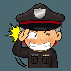 ตำรวจฮาเฮ