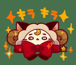 Mr. Masamune sticker Vol.2 sticker #11914207