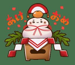 Mr. Masamune sticker Vol.2 sticker #11914210