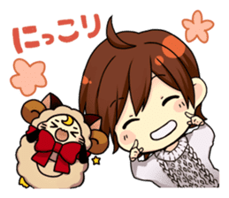 Mr. Masamune sticker Vol.2 sticker #11914213