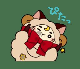 Mr. Masamune sticker Vol.2 sticker #11914219