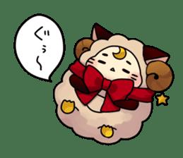 Mr. Masamune sticker Vol.2 sticker #11914220