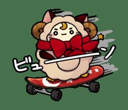 Mr. Masamune sticker Vol.2 sticker #11914221