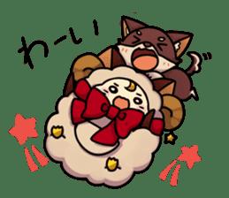 Mr. Masamune sticker Vol.2 sticker #11914224