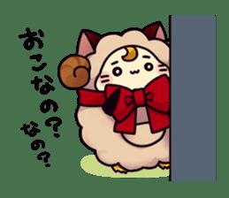Mr. Masamune sticker Vol.2 sticker #11914234