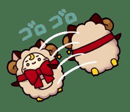 Mr. Masamune sticker Vol.2 sticker #11914244
