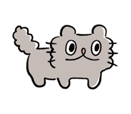 Boo-chan sticker II sticker #11915134