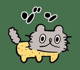 Boo-chan sticker II sticker #11915135