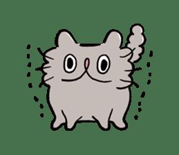 Boo-chan sticker II sticker #11915138