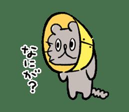 Boo-chan sticker II sticker #11915140