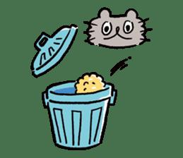 Boo-chan sticker II sticker #11915153