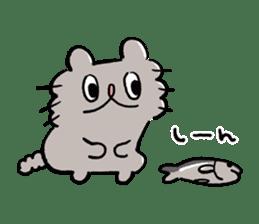 Boo-chan sticker II sticker #11915159