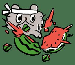 Boo-chan sticker II sticker #11915173