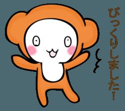 KAYAIIOSARUSAN sticker #11926260