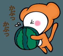 KAYAIIOSARUSAN sticker #11926264