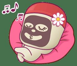 Aloe Baby 2 sticker #11926915