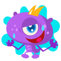 Monsters Animation2