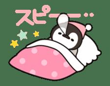 healing penguin(animation ver.) sticker #11938508