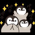 healing penguin(animation ver.)