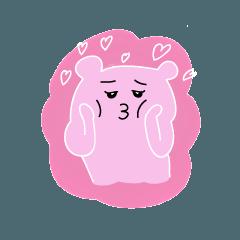 Bear only