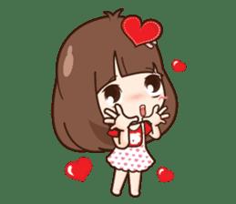 Love Everyday + sticker #11943201