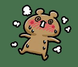 Love mode Summer sticker #11948800