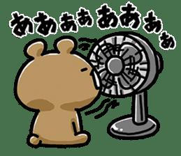 Love mode Summer sticker #11948804